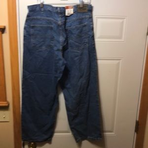 Field N' Forest jeans 38/29 NWT